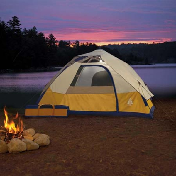 eaay outdoor camping crafts