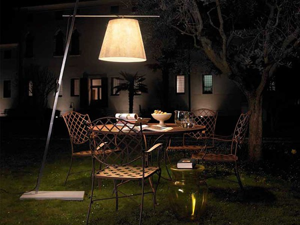 DIY outdoor lamps ideas