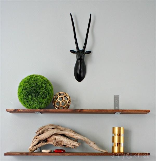 Innovative storage shelves ideas