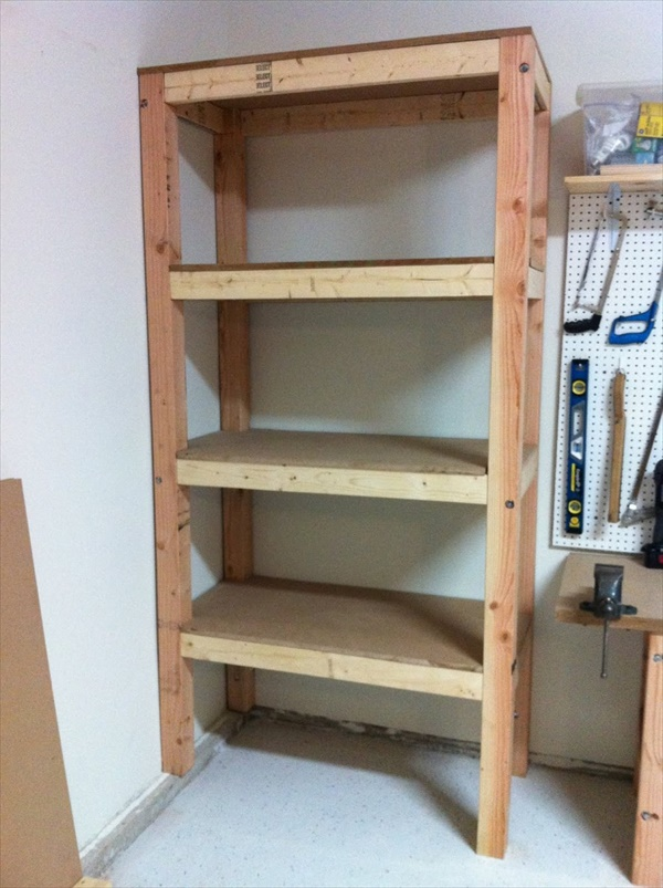 Diy Easy Shelving Ideas Easy Diy And Crafts