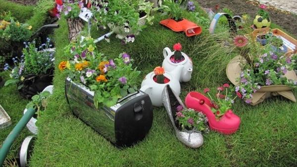 Fancy Flowers planting ideas