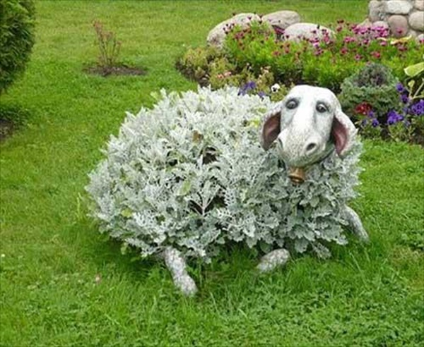 DIY easy home gardening ideas