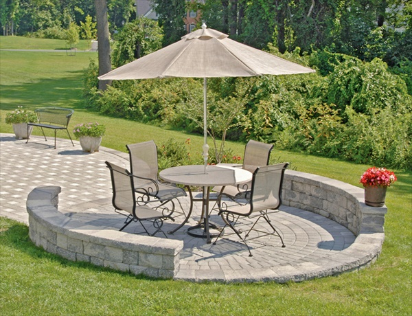 DIY lawn furniture projects