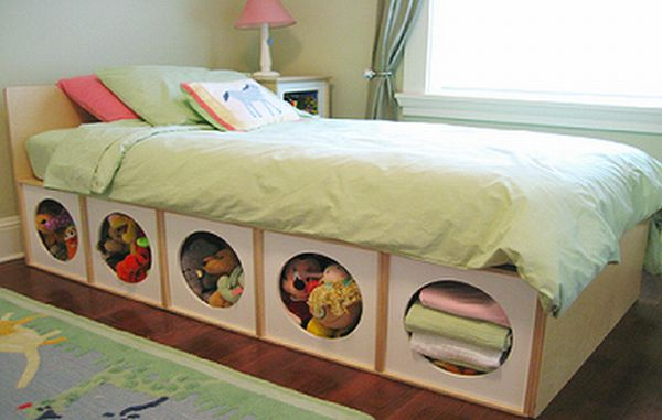 DIY Easy Storage ideas