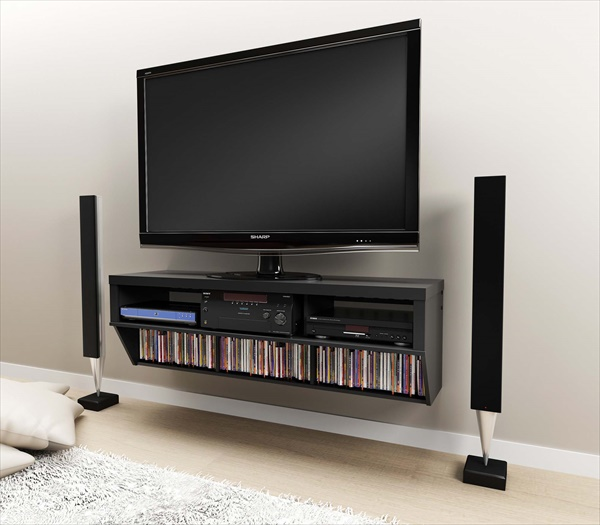 Easy TV Stands ideas