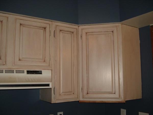 Easy kitchen storage racks