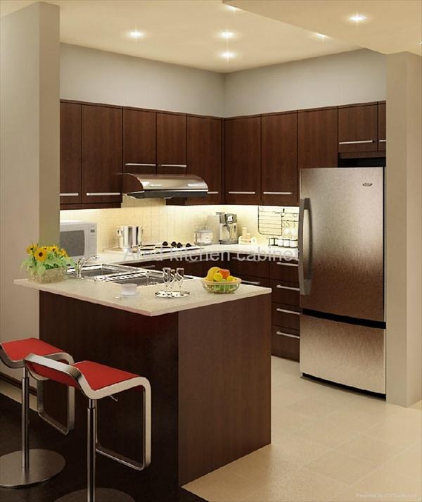 Unique kitchen storage ideas