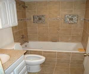 Easy bathroom remodeling