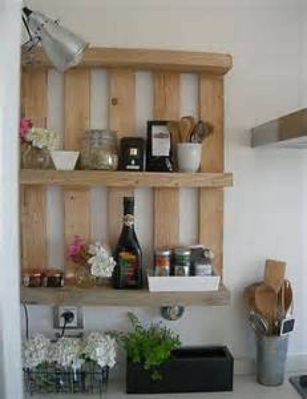DIY Awesome shelves ideas