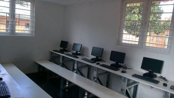 solar room project in kenya