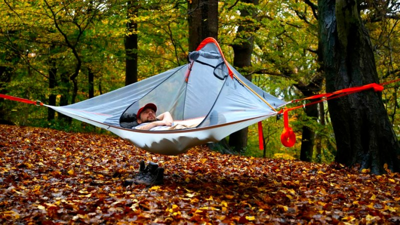 awesome outdoor camping ideas
