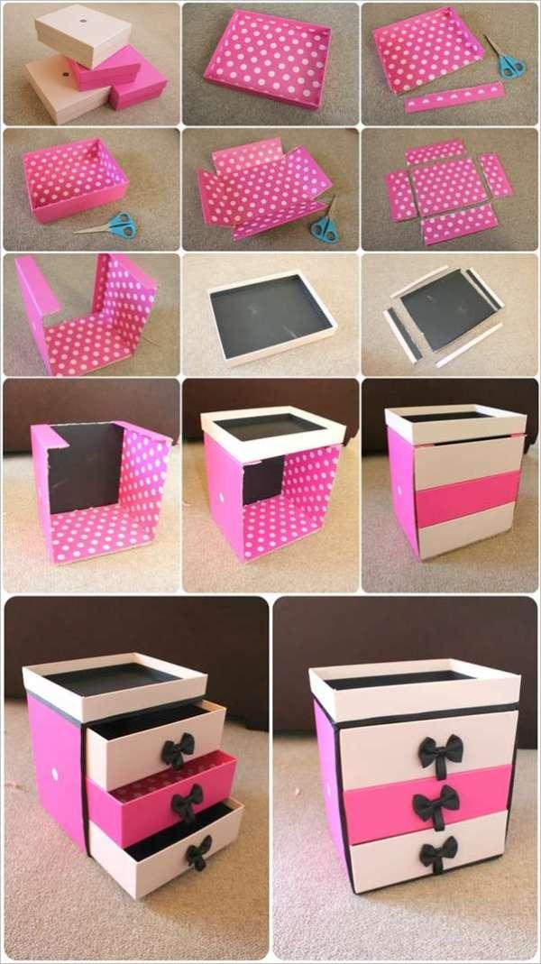 DIY Jewerly Box