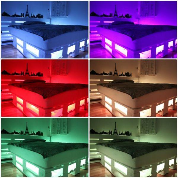DIY Creative Led Lights