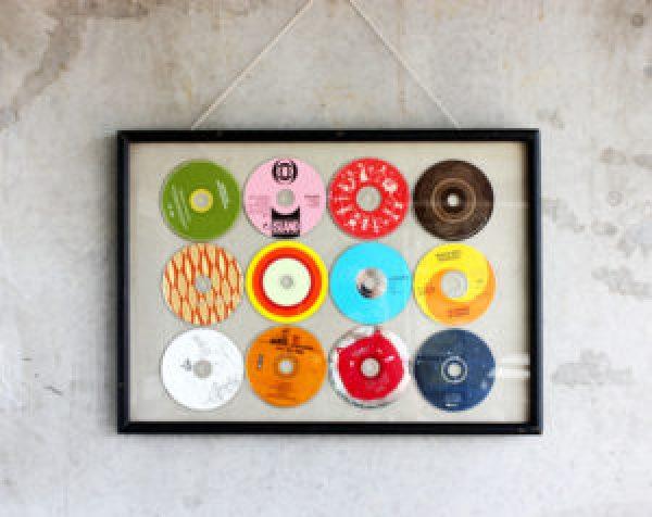 DIY CD Picture