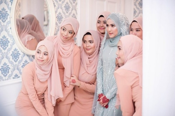 DIY Muslim Woman