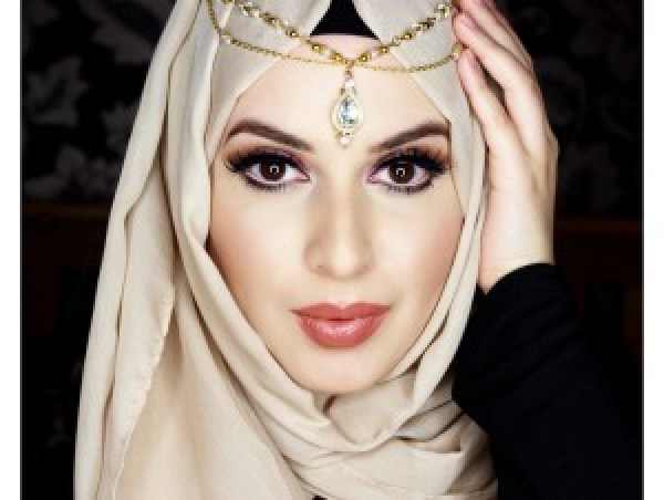 DIY Beautiful Hijab