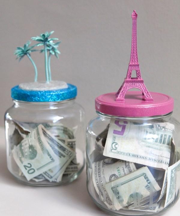 DIY Money Saver