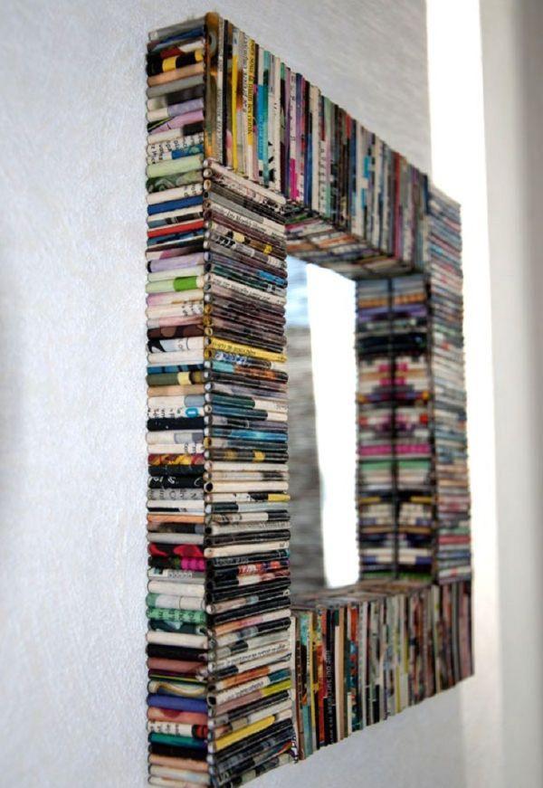 DIY Cassettes Decoration
