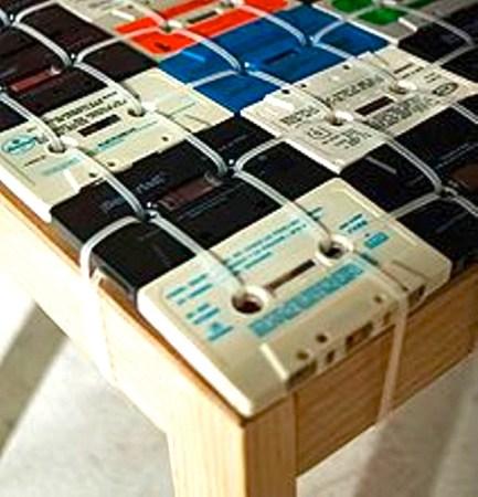 DIY Table Design