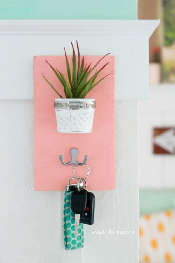 DIY Plant Holder