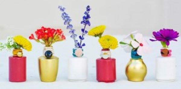 DIY Flowers Ideas