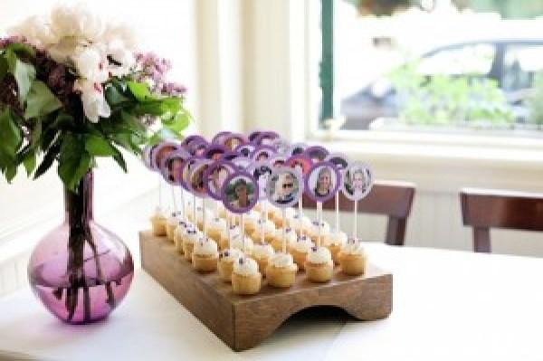 DIY Cookies with Photos