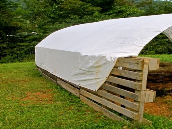 Inexpensive Mini Horse Shelters Barns Easy Diy And Crafts