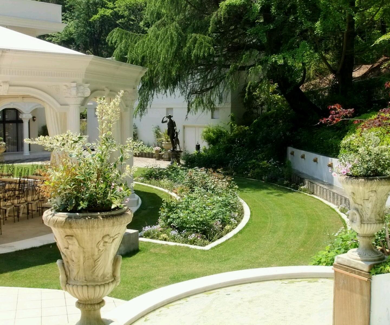 Innovative Modern Home Gardening