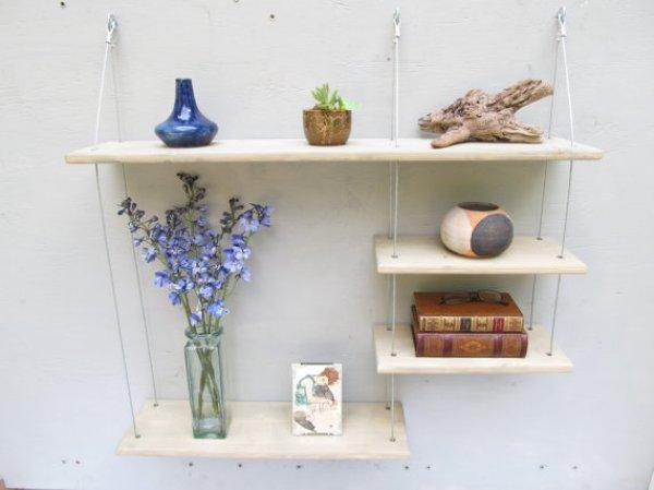 diy shelves ideas