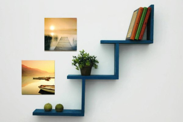 amazing shelves ideas
