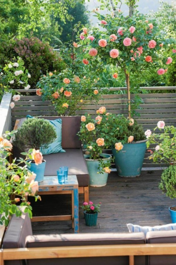 diy balcony garden plans
