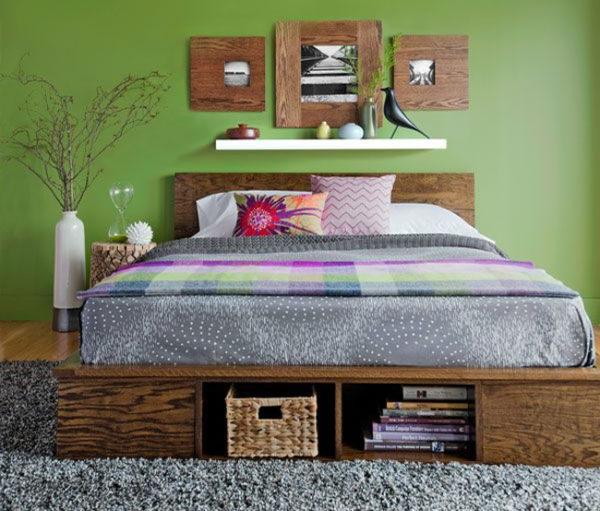DIY bed ideas