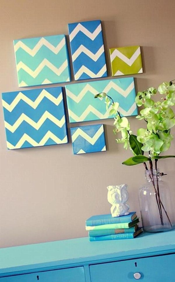 diy home decor cool ideas