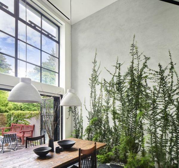 modern garden plans