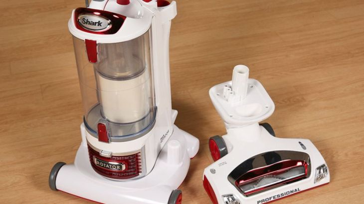 shark rotator nv501 vacuum cleaner