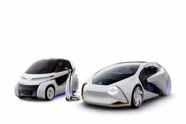 toyota future models