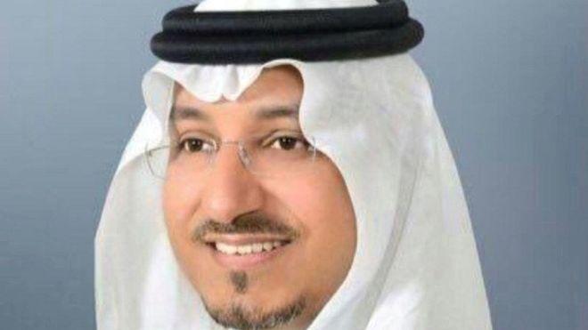 saudi prince killed in crash