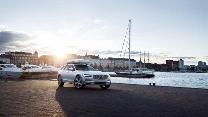 Volvo special edition
