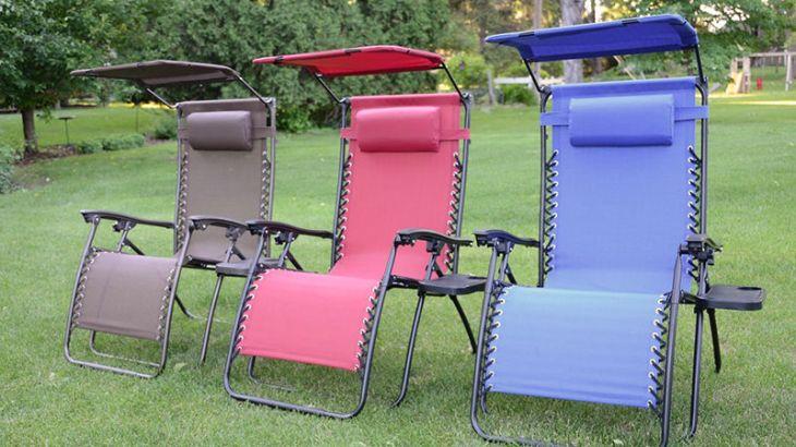 repair zero gravity chair
