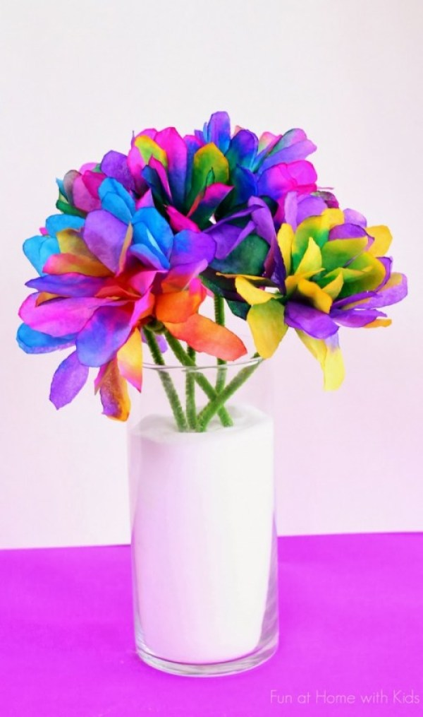 DIY Awesome Spring Decor Ideas