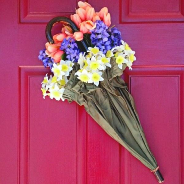 DIY Awesome Spring Decor Ideas