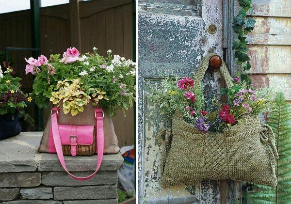 purse-planter