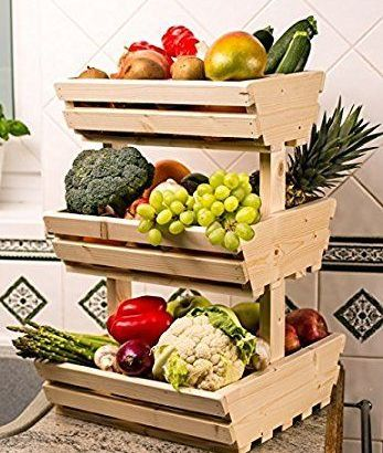 how to make pallet racks