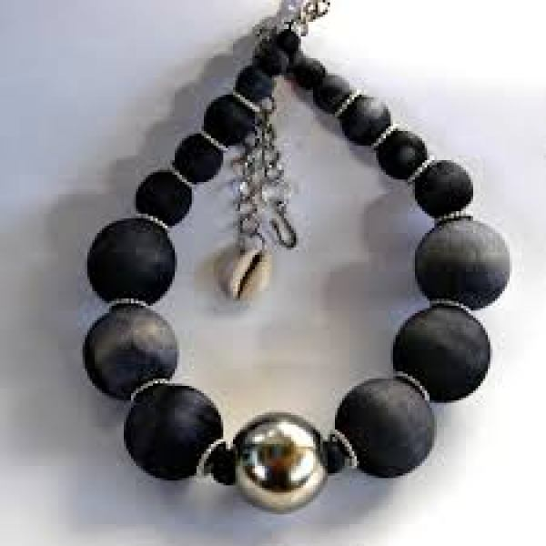 how to make bauble necklace