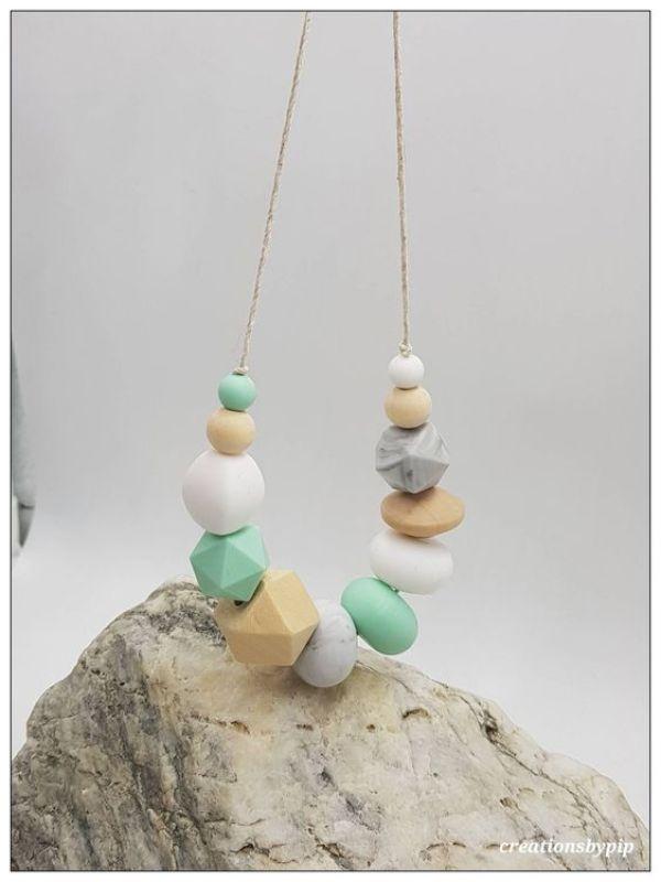 necklace easy diy ideas