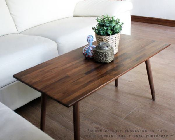 building a coffee table ideas