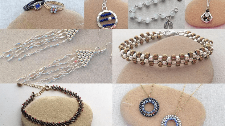 Handmade DIY Jewelry Ideas