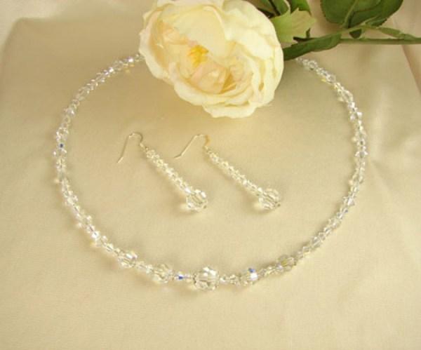 diy bridal jewelry