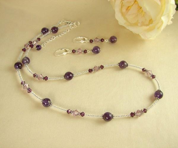 bridal jewelry diy ideas