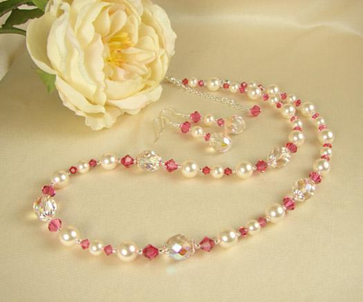 do it yourself bridal jewelry